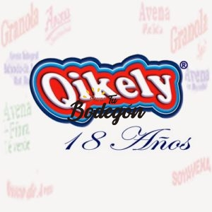 Qikely