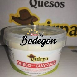 Queso Guayanes Quirpa 500G